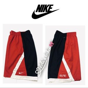 Nike Elite Dri-Fit Shorts